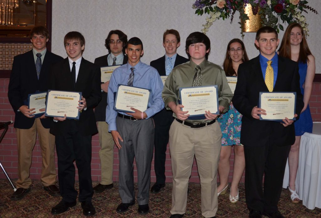 2013 CT All-State - Club Team